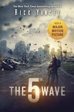 The 5th Wave Movie Tie-In: The First Book of the 5th Wave ( Yancey, Rick ) Used
