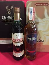 1+1 Whisky GLENFIDDICH 125th Anniversary + The Original