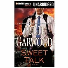 Sweet Talk by Julie Garwood (2013, CD, Unabridged)