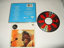 Betty Carter Finally 10 track cd 1991