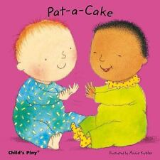 Pat-a-Cake (Baby Board Books)