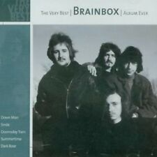 CD (NEU!) . Very Best of BRAINBOX (Jan Akkerman Dark Rose Scarborough Fair mkmbh