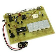 KitsUSA K-7071 Display Geiger Counter DIY Kit (solder version)