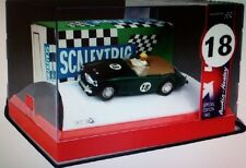 Austin Healey Super Vintage Exin Triang Scalextric SCX Ninco Cartrix Reprotec
