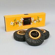 Maja Azahar Orange Blossom Luxury Perfumed Soaps 3 X 100g