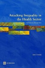 Attacking inequality in the health sector: a synthesis of evidence and tools: Op