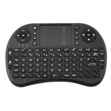 Mini Wireless Keyboard 2.4ghz With Touchpad For PC,Smart TVs,Android Box