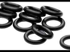 3PACK RUBBER O RING O-RINGS FOR GOLF WOODS IRONS - SUITS ALL TIP SIZES