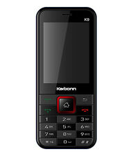 KARBONN JUMBO K9 DUAL SIM .BLUETOOTH. DUAL TORCH 1800MAH BATTERY