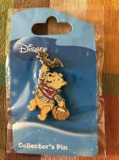 BRAND NEW ON CARD DISNEY PIN TARGET EXCLUSIVE HALLOWEEN WINNIE THE POOH MUMMY