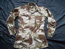 IRAQ IRAQI 4 COLOUR hybrid 68 DPM COMBAT SHIRT GULF WAR1 sas bravo two zero S