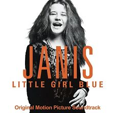 JANIS JOPLIN - JANIS: LITTLE GIRL BLUE/OST  CD NEU
