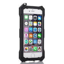 Lunatik ispirato Gorilla Glass alluminio metallo antiurto CASE-IPHONE 6s Plus