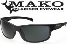 PC Grey//Green Safety Compliant Med. Impact Mt Blk Mako 9592 Attitude