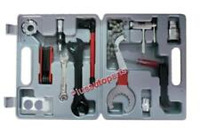 Brand New! Home Mechanic Bicycle mixed Tool Kit 25pcs!