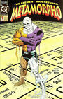 METAMORPHO (1993) 1-4 COMPLETE SET/LOT  ELEMENT MAN BATMAN AND THE OUTSIDERS