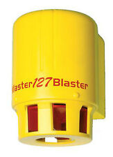 Klaxon Masterblaster /Master Blaster Alarm Siren