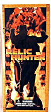 *Brand New* 1:6 Relic Hunter Figure RARE *US SELLER* Indiana Jones Harrison Ford