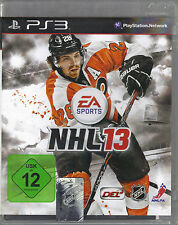 NHL 13 (playstation 3)