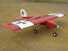 Big Stick Ugly Stik 40 Aerobatic Sport Plane Plans, Templates and Instructions