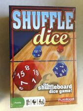 New Playroom Entertainment Shuffle Dice Game