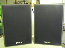Tannoy PBM 6.5 Studio Monitors Speakers
