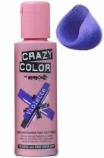 Crazy Color Semi Permanente da RENBOW TINTURA PER CAPELLI Cream in no.43 VIOLETTE 100ml