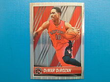 2014-15 Panini NBA Sticker Collection N. 55 DeMar DeRozan Toronto Raptors