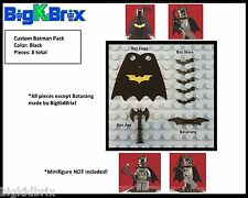 BATMAN Custom Weapon & Accessory PACK for LEGO Minifigures! #2