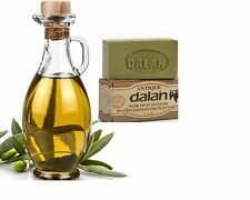 DALAN  NATURAL HAND MADE OLIVE OIL SOAP (PREVENT HAIR  LOSS) 1x170g