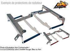 Kit Protections de Radiateur KTM SX85 05-12 2005-2012 (NOIR) AX3038