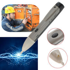 AC LED Non Contact Electric Voltage Alert Detector Sensor Tester Pen Stick 1000V
