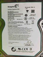 1 TB 1000 GB Seagate ST31000528AS P/N 9SL154-881 | CC46 | hard disc disco rigido