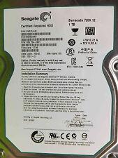1 TB 1000 GB Seagate ST31000528AS P/N 9SL154-881 | CC46 | hard disc disco rigido