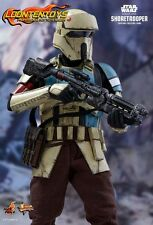 Hot Toys 1/6 MMS389 – Star Wars: Rogue One: A Star Wars Story – Shoretrooper
