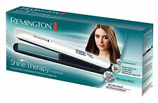 Remington S8500 Morrocan Oil Shine Therapy Straightner NEW in Box . Free Postage