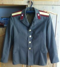 Russia Russian Soviet officer army USSR Uniform jacket Military CCCP  USSR