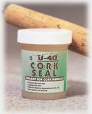 U-40 CORK SEAL SEALANT FOR CORK HANDLES 2oz