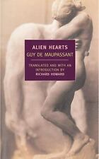Alien Hearts (New York Review Books Classics)-ExLibrary