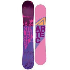 BRAND NEW, NEVER USED WOMENS SNOWBOARD PACKAGE