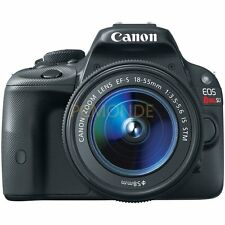 Canon EOS Rebel SL1 Digital SLR with 18-55mm STM Lens (8575B003)