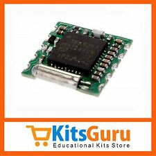 CL5787P FM Stereo Radio Module – Programmable & Low-power (70~108MHz) KG214