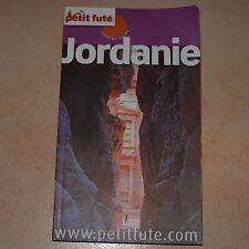 Country Guide Petit Futé Jordanie 2010-2011 Destockage Dolly-Bijoux