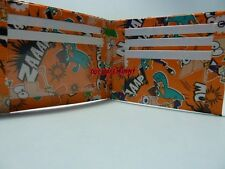 HANDMADE DUCT TAPE WITH  PHINEAS AND FERB ALL OVER IT