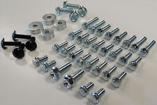 58pc BODY BOLT KIT HONDA XR XL 70 80 100 125 250 350 400 500 600 650 CR-F mini