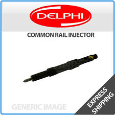 Hyundai Terracan 2.9CRDi Delphi Common Rail Injector R03701D