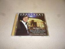 ENGELBERT HUMPERDINCK : THE BEST OF ENGELBERT HUMPERDINCK - CD