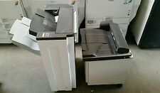 Ricoh Aficio  Finisher SR3090 + Bridge Unit BU3060 für MP C3002-3502