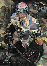 2013 Panini Black Friday Cracked Ice #3 Sidney Crosby SP/35