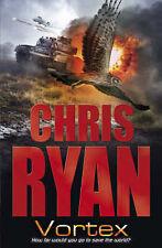 Vortex: Code Red, Chris Ryan